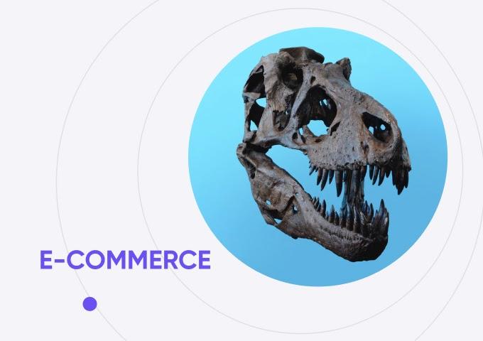 Revolutionary vs Evolutionary design:  Effective online store redesign
