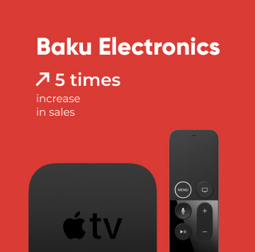 Baku Electronics