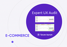 UX audit as the first step to increasing the revenue